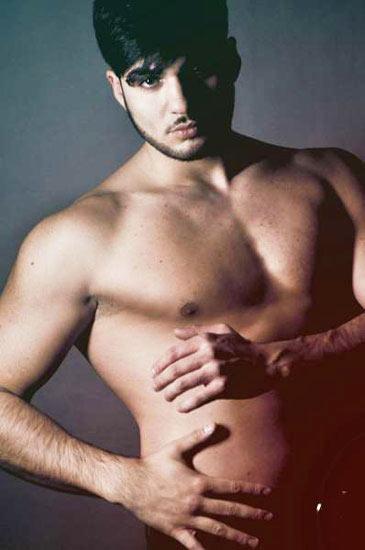gigolo igor massaggi gay milano